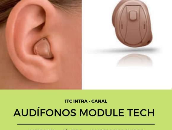 Audífonos Especiales Para pérdida Auditiva.