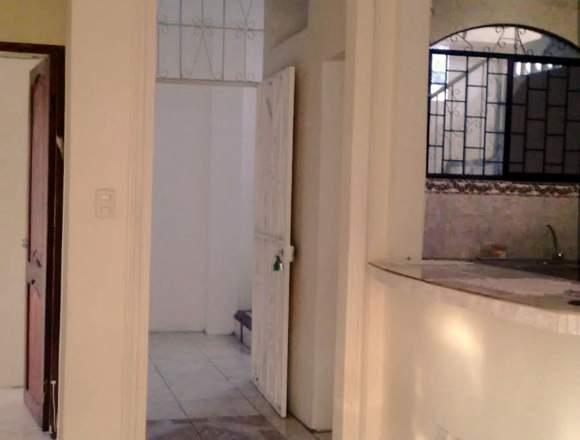 Alquilo departamento en Urdenor 1, Guayquil
