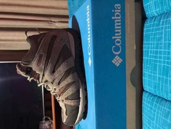 Zapato Outdoor Columbia