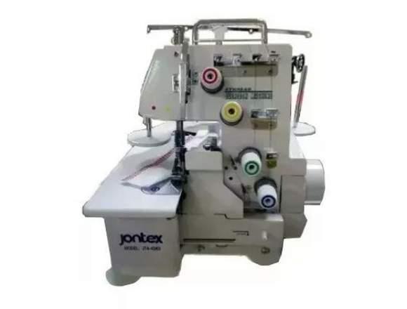 Maquina Overlock Domestica 4 Hilos Jontex