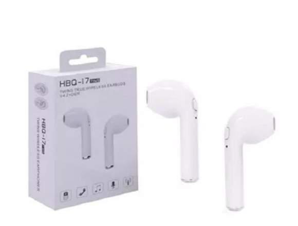 Audífonos Inalámbricos Bluetooth I7tws