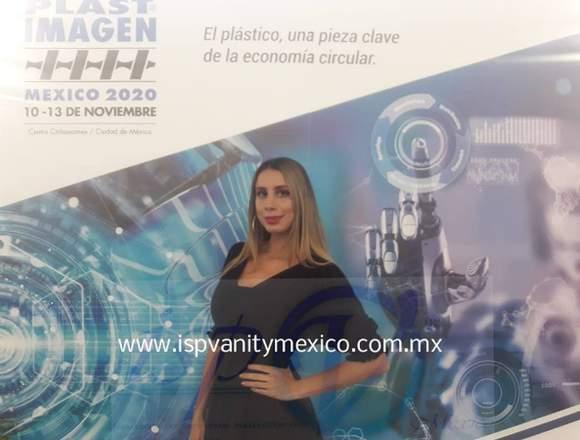 Edecanes Animadores Promotoras CDMX