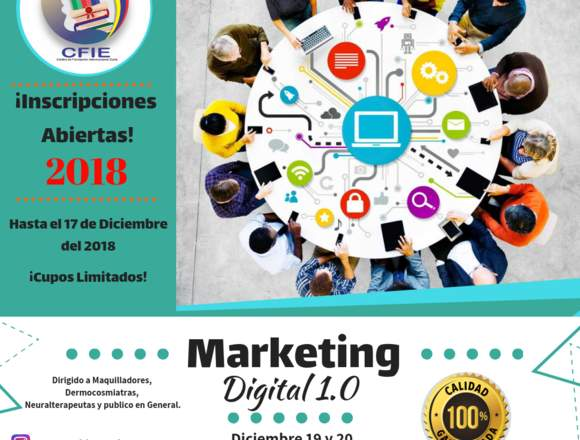 Marketing Digital 1.0