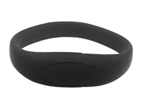 USB en forma de pulseras