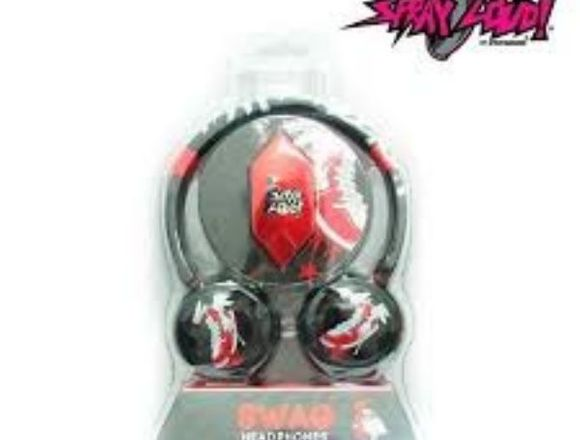 Audifonos Swag Headphone