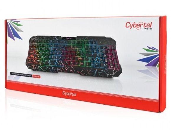 CYB K209 Twisters Cybertel