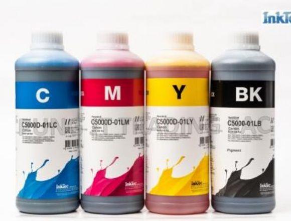 Tintas para Impresoras Canon
