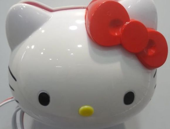Parlante Hello Kitty