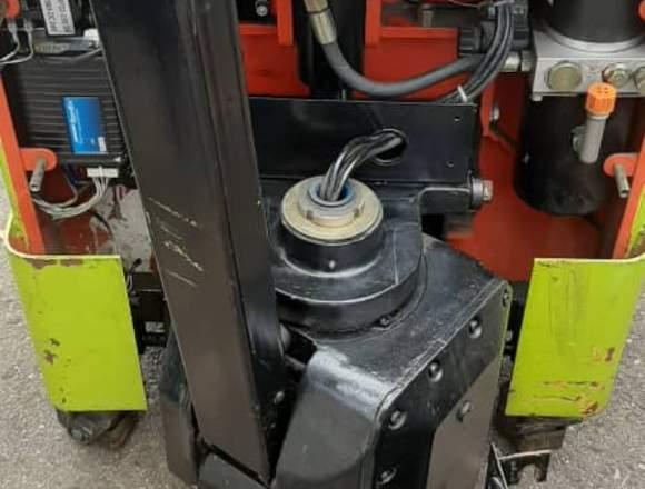 Reparacion de sistemas hidraulicos & neumatica