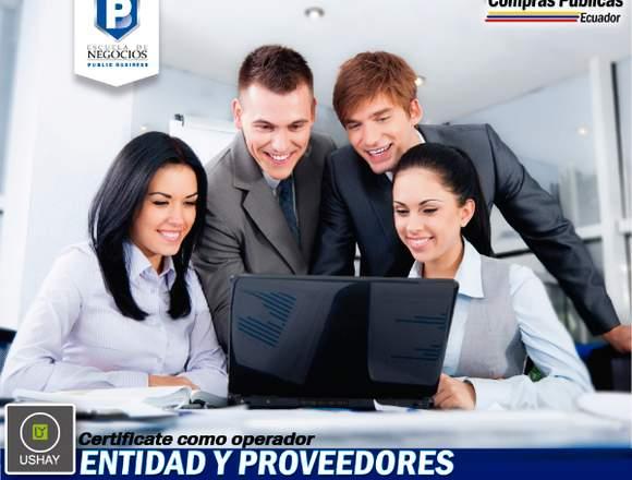 TALLER COMPLETO DE COMPRAS PUBLICAS