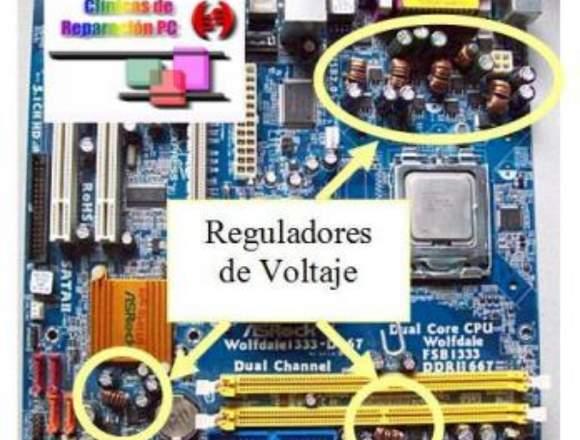 TECNICO COMPUTADORAS Y LAPTOPS 991624683
