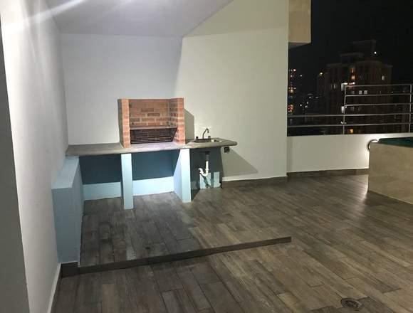 Vendo Apartamento en El Cangrejo de 133 m