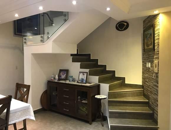 Vendo Pent House en El Cangrejo de 160 m²