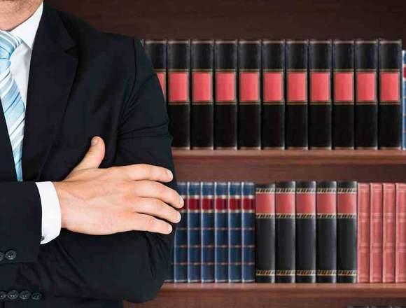 Despacho jurídico laboral
