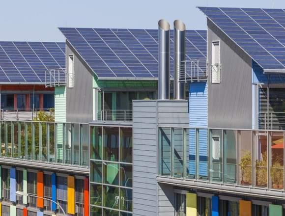 Electricidad gratis  auto consumo eléctrico solar