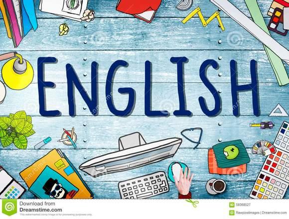 Se imparten clases particulares de Ingles.
