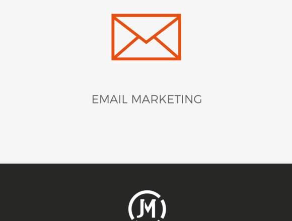 Campañas Email Marketing