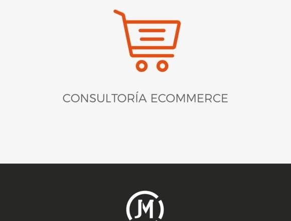 Consultoría Ecommerce