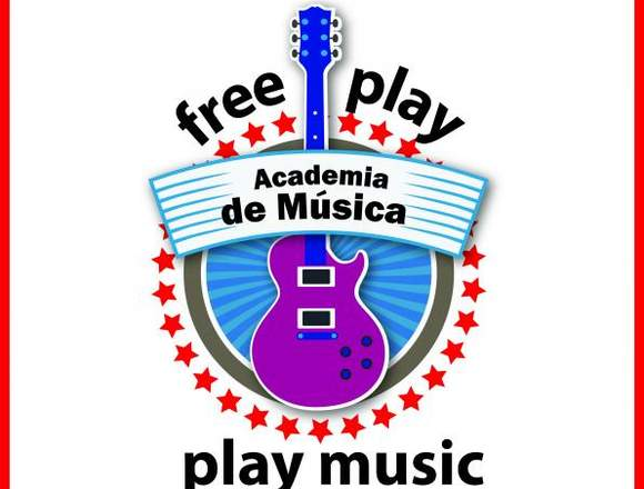 Academia de Música Free Play Coacalco. Clases
