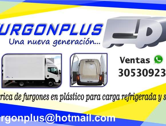 fabrica de furgones refrigerados