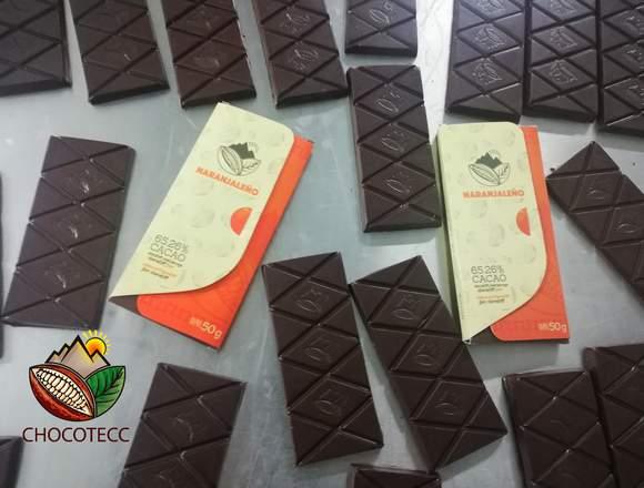 COBERTURA CON SABOR A CHOCOLATE