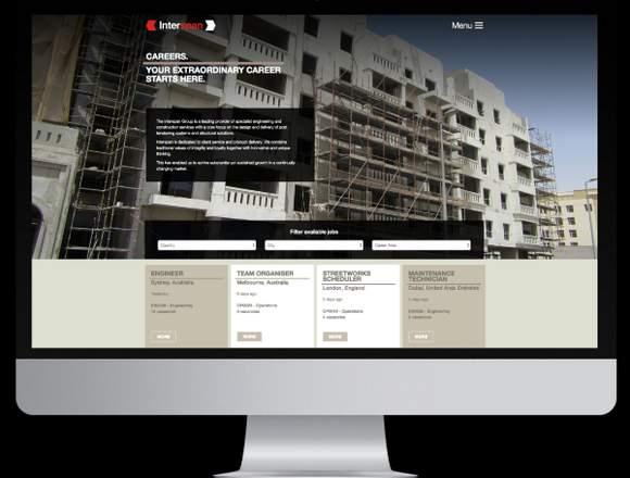 Creo páginas web a Medida - 4 años exp - Ing PUC