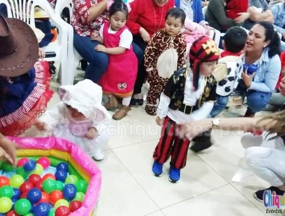 show infantil la granja de zenon - 987261238