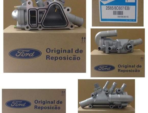 Carcaza termostato Ford Fiesta - Eco Sport