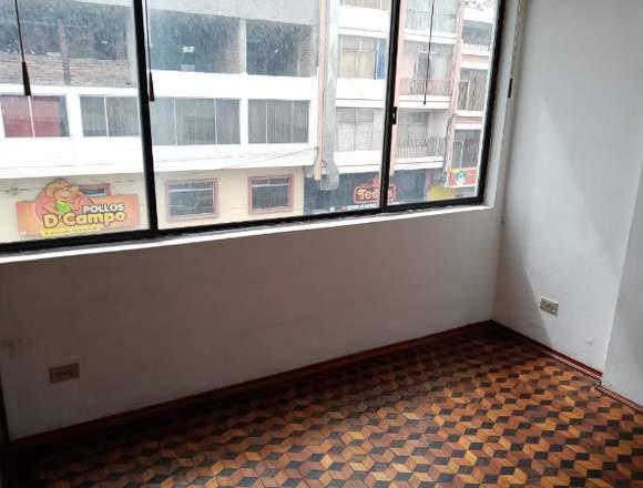 Arriendo departamento de dos dormitorios