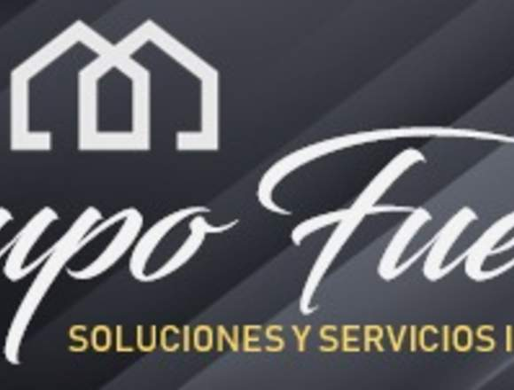 SOLUCIONES Y SERVICIOS PARA TU HOGAR Y MÁS