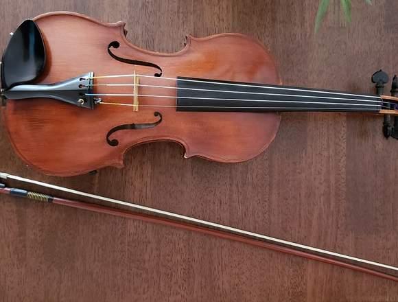 Clases de violín todos los niveles
