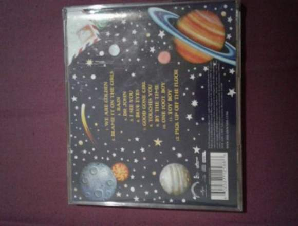CD Original Mika año 2009