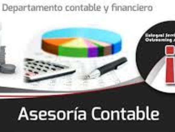 CONTADOR PUBLICO TITULADO ASESORIAS