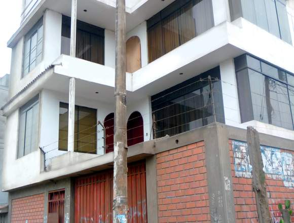 SE VENDE DEPARTAMENTO 2DO PISO