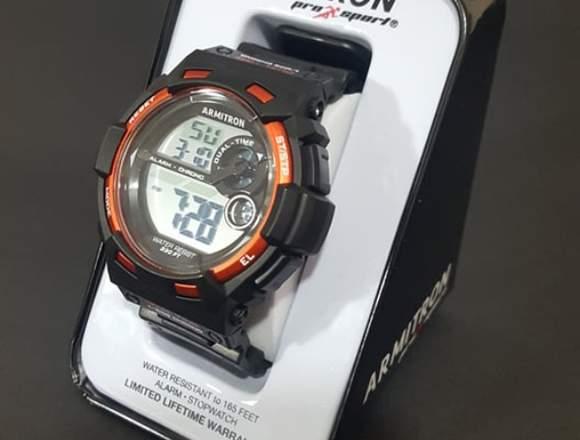 Relojes Armitron Sport Hombre, Originales, Nuevos.