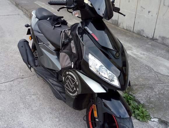 Se vende Moto marca Sigma 125