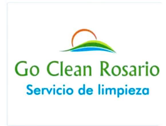 Empresa de limpieza Rosario