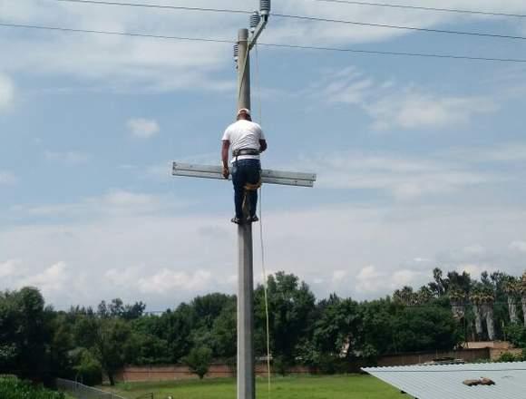 Electricistas las 24hrs