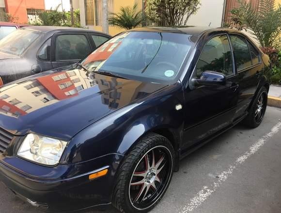 Volkswagen Bora 2.0L