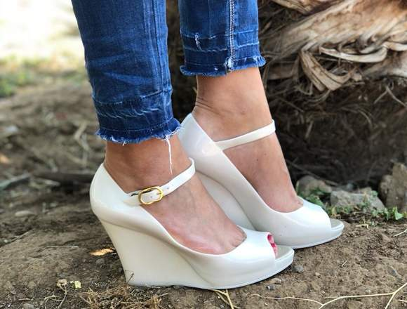Zapatos PVC COLOMBIANOS