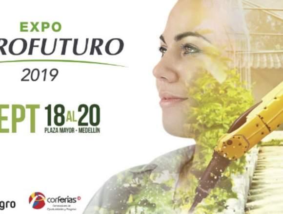 XIII Versión De La Feria Expoagrofuturo