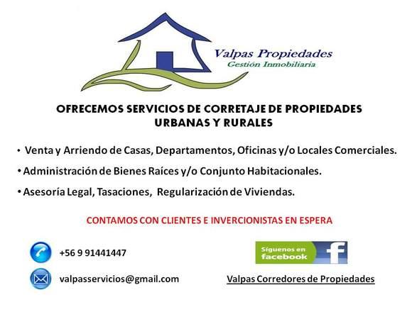 Corredores de Propiedades - Gestión Inmobiliaria