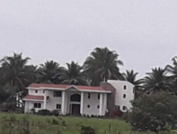 Vendo Terreno vía Cojimies, Manabí - Pedernales