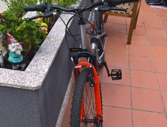 Vendo Bicicleta em bom estado