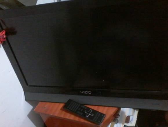 tv pantalla plana 32