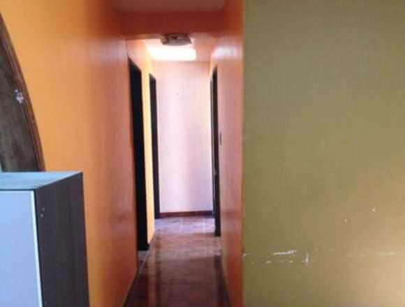 vendo o cambio apartamento en Urb. Dos Lagunas