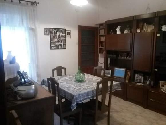 Conjunto muebles vintage artesanales