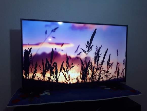 smart tv hisense uhd 4k