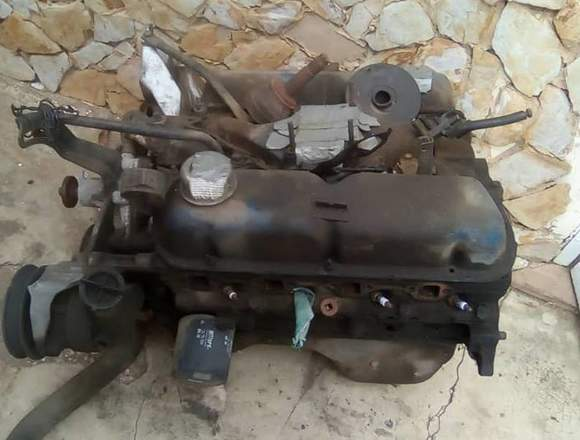 Motor  302 para reparar