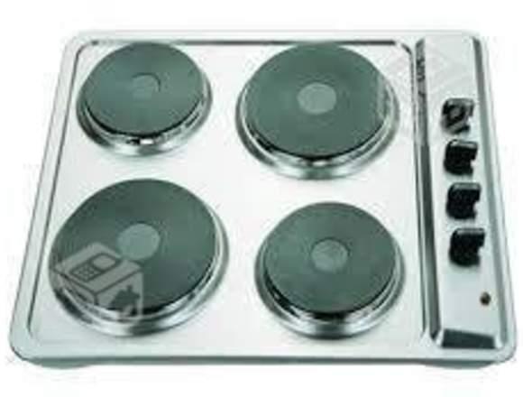 Reparación De Cocinas, Encimeras Eléctricas